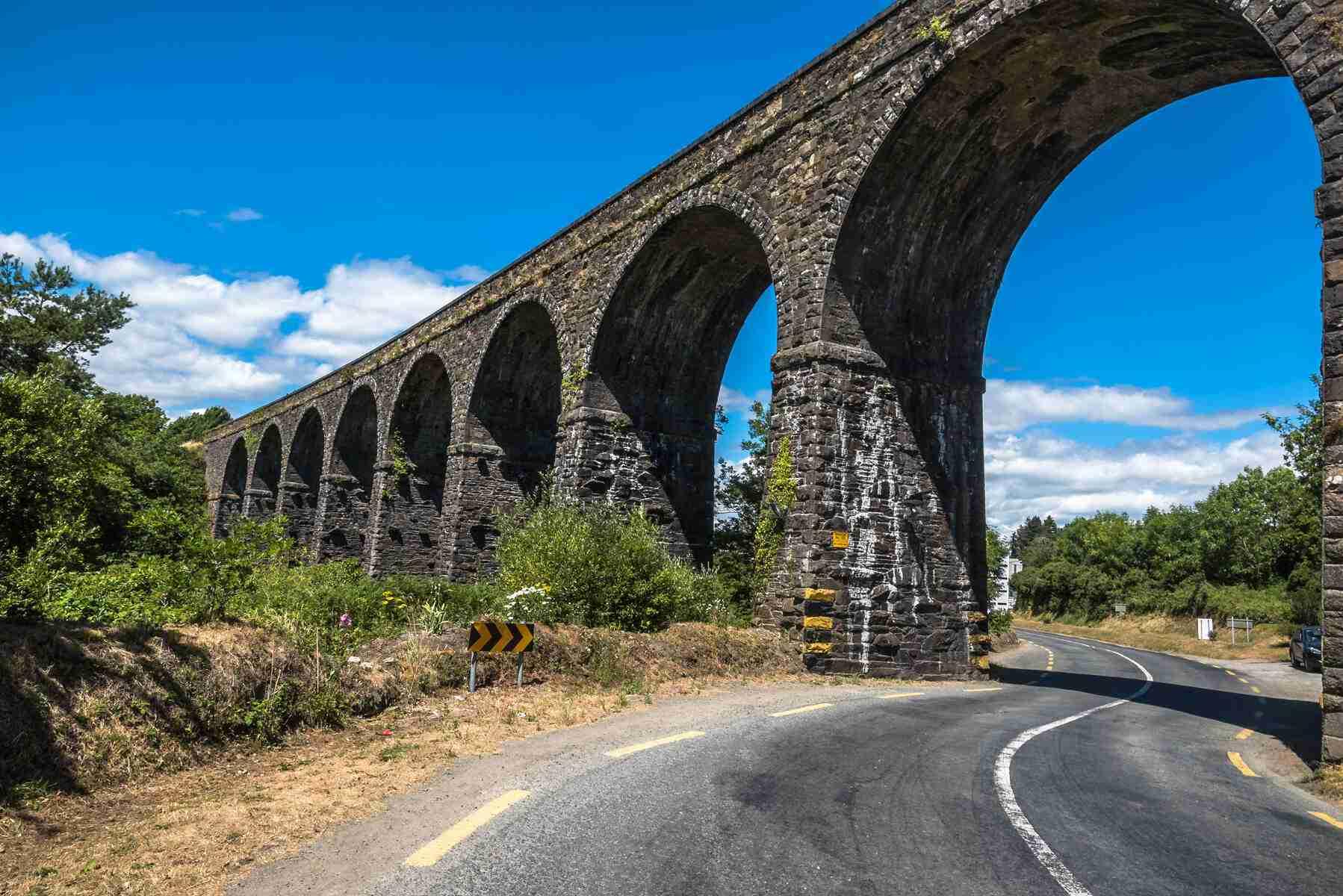 Kilmacthomas Viaduct, Waterford Greenway