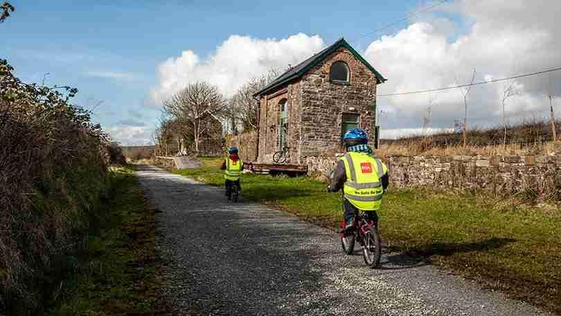 Limerick Greenway Closures – Pre Launch