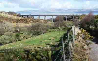 Ring Of Kerry Greenway Approval