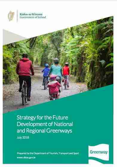 Strategy for the Future Development of National and Regional Greenways
