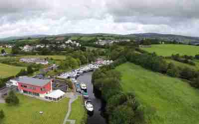 Contract Signed for Design of Limerick to Scariff Greenway