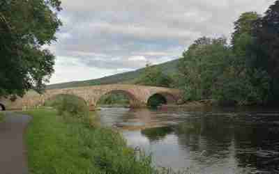 Even more improvements coming to the Suir Blueway